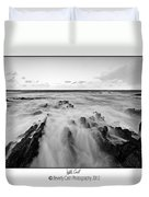 Welsh Coast Duvet Cover