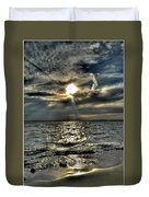 007 In Harmony With Nature Series Duvet Cover