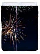 20120706-dsc06455 Duvet Cover