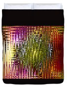 Abstract Iv Duvet Cover