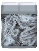 Abstract Pastel Art Duvet Cover