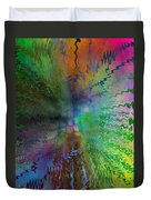 After The Rain  Duvet Cover by Tim Allen