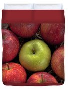 Apples Duvet Cover by Joana Kruse