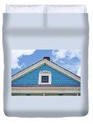 Architectural Detail 1 Duvet Cover
