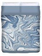 Art Abstract Duvet Cover