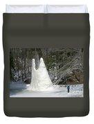 Artesian Well Duvet Cover