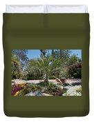 Balboa Park San Diego Duvet Cover