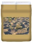 Beach Grass Duvet Cover