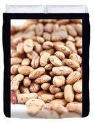 Beans Duvet Cover