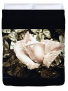 Bring May Flowers Duvet Cover