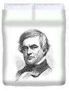 Cassius Clay (1810-1903) Duvet Cover