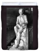 Charles Martin Hall, American Inventor Duvet Cover