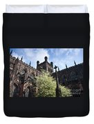 Chester Cathedral Duvet Cover