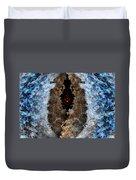 Chrysalis Duvet Cover