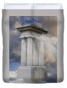 Colossus Duvet Cover