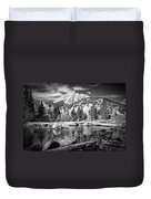 Cottonwood Creek Duvet Cover