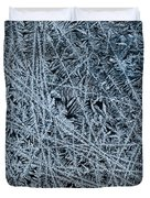 Crystals 1 Duvet Cover