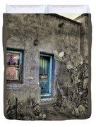 Doorway Duvet Cover