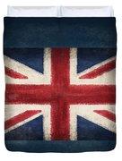 England Flag Duvet Cover