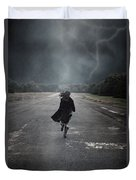 Escape Duvet Cover by Joana Kruse
