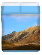 Fall View Duvet Cover