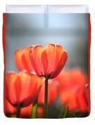 Floral 34 Duvet Cover