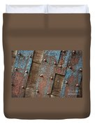 Gates Of Tokyo Imperial Palace Duvet Cover