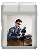 George Orwell (1903-1950) Duvet Cover