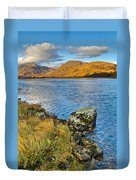 Glen Gour View Duvet Cover
