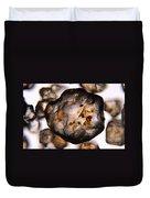 Grain Of Sand Duvet Cover