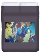 Granite Lm Duvet Cover