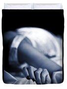 Hand Duvet Cover