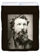 John Muir (1838-1914) Duvet Cover