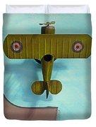 Kite Duvet Cover