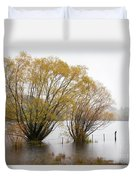 Lake Wanaka Duvet Cover