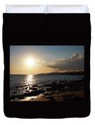 Lanzarote Duvet Cover