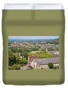 Lewes East Sussex Duvet Cover