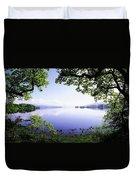 Lough Gill, Co Sligo, Ireland Irish Duvet Cover