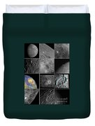 Mercury Duvet Cover
