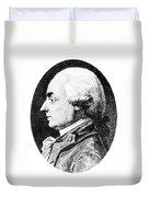 Michel G.j. De Crevecoeur Duvet Cover