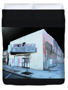 New Roxy Clarksdale Ms Duvet Cover