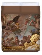 Palace Ceiling Detail Duvet Cover