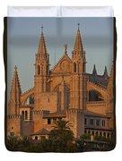 Palma, Majorca, Spain Duvet Cover