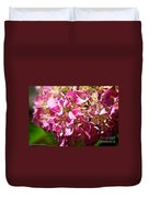 Pink Party Duvet Cover