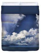 Rainbow Cloud V5 Duvet Cover