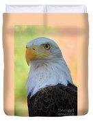 Regal Eagle Duvet Cover