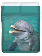 Roatan, Bay Islands, Honduras A Duvet Cover
