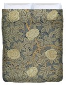 Rose Duvet Cover by William Morris
