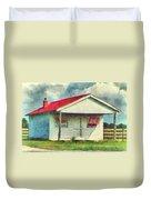 Royster Fertilizers  Duvet Cover
