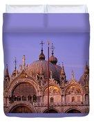 San Marco Duvet Cover